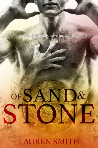 Lauren Smith - Of Sand and Stone