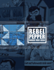 Radio Free Asia - Drawing Fire: The Political Cartoons of Rebel Pepper  artwork