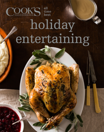 All Time Best Holiday Entertaining book
