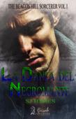 La Danza del Negromante Book Cover