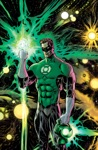 The Green Lantern 2018- 1