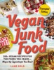Vegan Junk Food, Expanded Edition