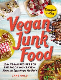 Vegan Junk Food Expanded Edition