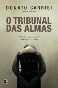 O tribunal das almas Book Cover