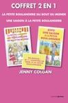 Coffret La Petite Boulangerie - Tomes 1 Et 2  1er Chapitre De Nol  La Petite Boulangerie En Bonu