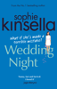 Sophie Kinsella - Wedding Night artwork