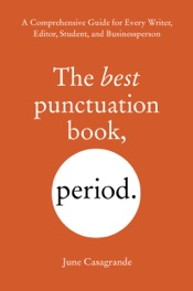 Download The Best Punctuation Book, Period