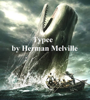 Herman Melville - Typee artwork