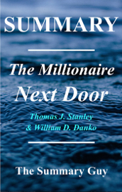 The Millionaire Next Door book