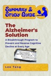 Summary  Study Guide - The Alzheimers Solution