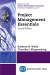 Project Management Essentials Second Edition