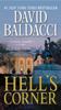 David Baldacci - Hell's Corner artwork