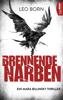 Leo Born - Brennende Narben Grafik