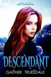 Descendant - Eva Truesdale Book
