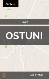 Ostuni, Italy - City Map