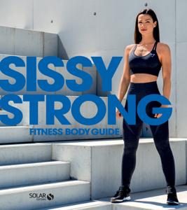 Sissy Strong fitness body guide La couverture du livre martien