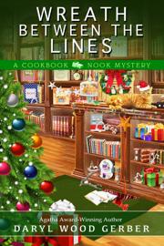 Wreath Between the Lines book