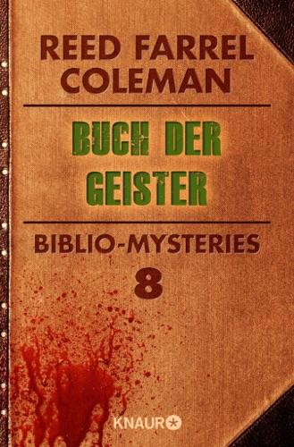 Reed Farrel Coleman - Buch der Geister