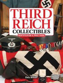 Third Reich Collectibles book
