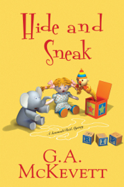 Hide and Sneak book