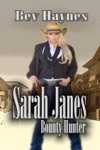 Sarah Janes Bounty Hunter