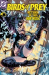 Birds Of Prey 1998- 57