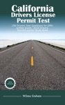 California Drivers License Permit Test Questions