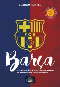 Barça Book Cover