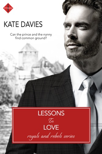 Kate Davies - Lessons in Love