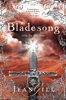 Jean Gill - Bladesong  artwork