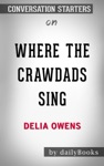 Where The Crawdads Sing By Delia Owens Conversation Starters