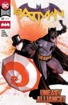 Batman 2016- 60