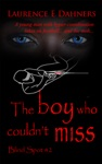 The Boy Who Couldnt Miss Blind Spot 2
