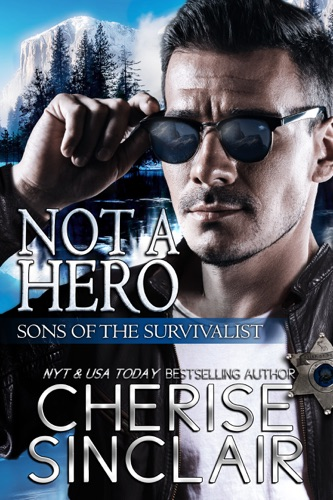 Cherise Sinclair - Not a Hero