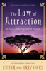 Esther Hicks & Jerry Hicks - The Law of Attraction artwork