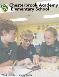 Chesterbrook Academy Elementary School book