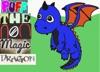 Puff The Non Magical Dragon