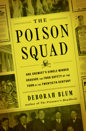 The Poison Squad book
