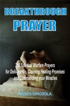 Breakthrough Prayer 210 Spiritual Warfare Prayers For Deliverance Claiming Healing Promises And Commanding Your Miracles