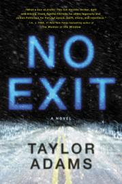 No Exit book