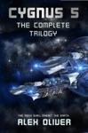 Cygnus 5 - The Complete Trilogy