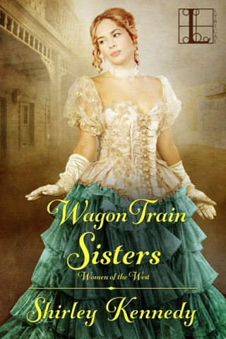 Wagon Train Sisters PDF Download