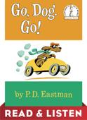 Go, Dog. Go! Read & Listen Edition