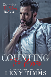 Counting the Kisses book