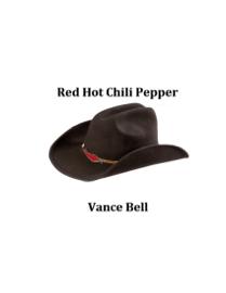 Red Hot Chili Pepper book