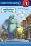 Big Monster Little Monster DisneyPixar Monsters University