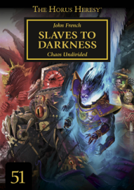 Slaves To Darkness book