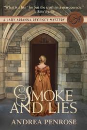Smoke & Lies book