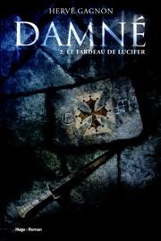 Damn Tome 2 Le Fardeau De Lucifer