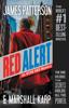 James Patterson & Marshall Karp - Red Alert  artwork
